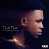 Elijah Blake: Shadow & Diamonds [Deluxe Edition] [PA]