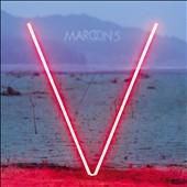 Maroon 5: V [Deluxe Edition] [Clean]