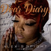 Alexis Spight: Dear Diary