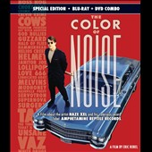 Various Artists: The Color of Noise