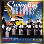 Various Artists: Swinging Big Bands, Vol. 3