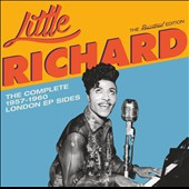 Little Richard: The Complete 1957-1960