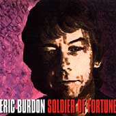 Eric Burdon: Soldier of Fortune