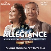 Allegiance [Original Broadway Cast Recording]