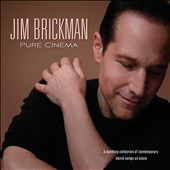 Jim Brickman: Pure Cinema
