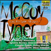 McCoy Tyner: McCoy Tyner & the Latin All-Stars