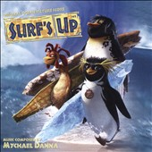 Mychael Danna: Surf's Up [Original Ocean Picture Score] [Limited Edition] [Limited]