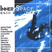 Various Artists: Chill Out, Vol. 1: Inner Space