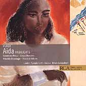 Basic Opera Highlights - Verdi: Aida/Leinsdorf, Price, et al