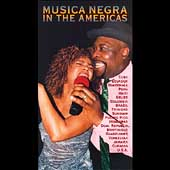 Various Artists: Musica Negra in the Americas [2000]