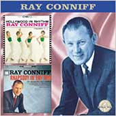 Ray Conniff: Hollywood in Rhythm/Rhapsody in Rhythm