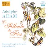 Adam: La Filleule des Fées / Mogrelia, Queensland SO