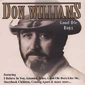 Don Williams: Good Ole Boys