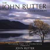 John Rutter Collection / Rutter, Cambridge Singers and London Sinfonia