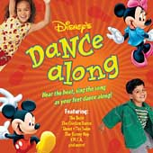 Disney: Disney's Dance-Along
