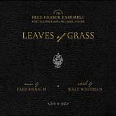 Fred Hersch: Leaves of Grass