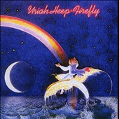 Uriah Heep: Firefly