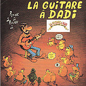 Marcel Dadi: Guitar Legend, Vol. 1