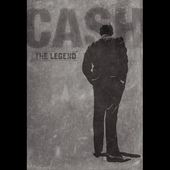 Johnny Cash: The Legend (Deluxe) [Box] [Limited]