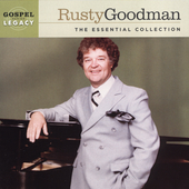 Rusty Goodman: The Essential Collection