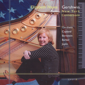 Gershwin - New York Connections / Hayes