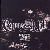 Cypress Hill: Greatest Hits from the Bong [Edited]