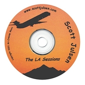 Scott Julsen: The LA Sessions