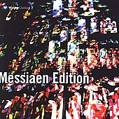 Messiaen Edition