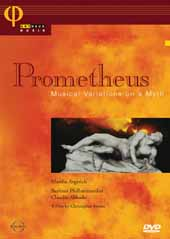 Prometheus: Musical Variations on a Myth / Abaddo/Berlin Philharmonic Orchestra [DVD]