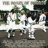 The Magic of Morris: The Magic of Morris
