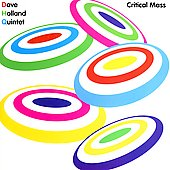 Dave Holland (Bass): Critical Mass