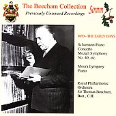 Beecham Collection -  RPO - The Early Days