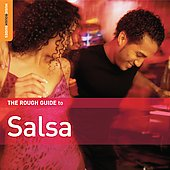 Various Artists: The Rough Guide To Salsa