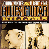 Albert King: Blues Guitar Killers