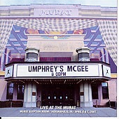 Umphrey's McGee: Live at the Murat
