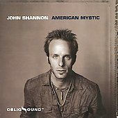 John Shannon: American Mystic
