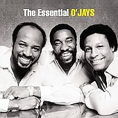 The O'Jays: The Essential O'Jays