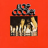 Alice Cooper: Easy Action