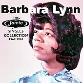 Barbara Lynn: The Jamie Singles Collection