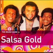 Various Artists: Rough Guide to Salsa Gold [Slipcase]