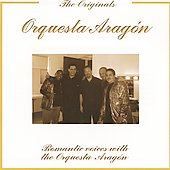Orquesta Aragón: Romantic Voices with the Orchestra Aragon