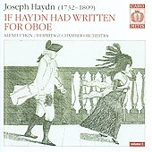 If Haydn had written for Oboe / Utkin, Hermitage Chamber Orchestra