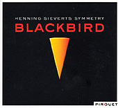 Henning Sieverts: Blackbird *