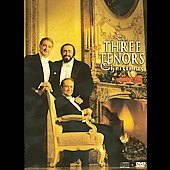 The Three Tenors: The Three Tenors Christmas [Box]
