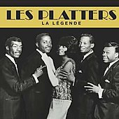 The Platters: La Légende