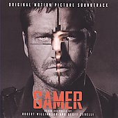 Robert Williamson: Gamer [Original Motion Picture Soundtrack]