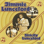 Jimmie Lunceford & His Orchestra: Strictly Lunceford [Box]