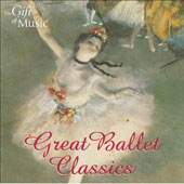 Great Ballet Classics