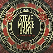 Steve Morse/Steve Morse Band: Out Standing in Their Field