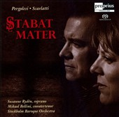 Pergolesi: Stabat Mater; Scarlatti: Stabat Mater [Hybrid SACD]